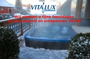 Vitalux Kerstkaart 2015