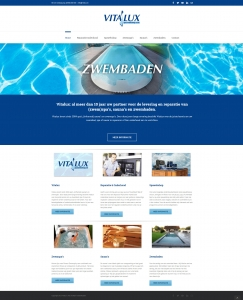 Screen Website Vitalux