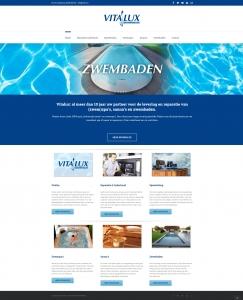 Screen Website Vitalux