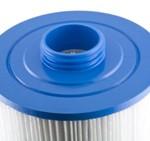 Onderkant spa filter grof schroefdraad