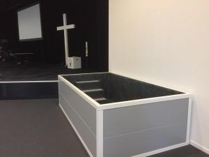 doopbad kerk demontabel